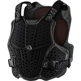 Troy Lee Designs Rockfight CE Flex Chest Protector, black